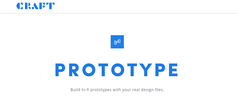 13 Prototyping Tools for Web Designers