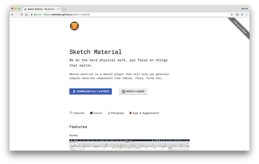 9 Recommended GitHub Repos for Interface Design