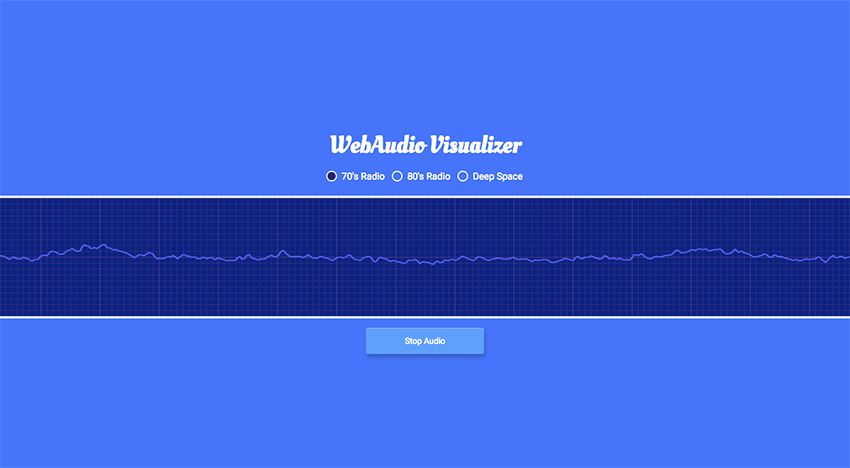 How to Create an Audio Oscillator With the Web Audio API
