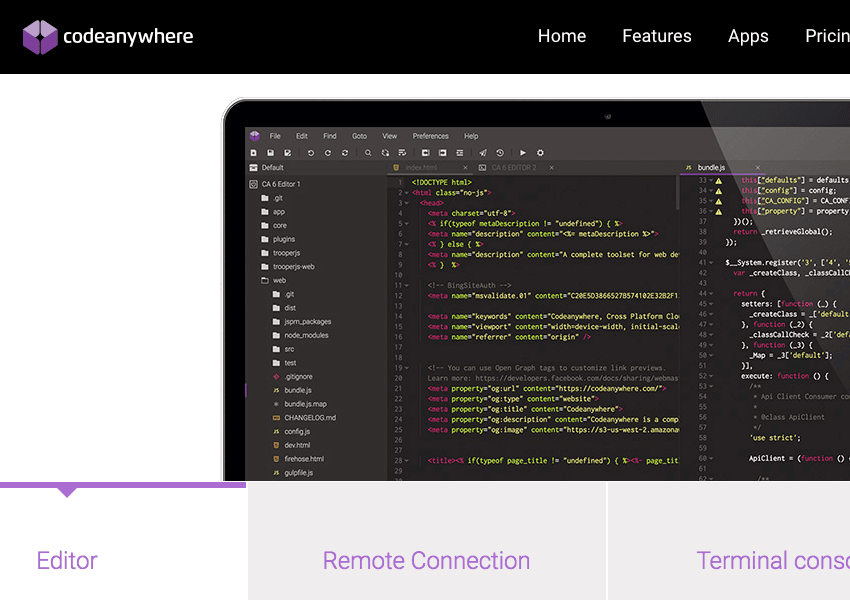 9 Real-Time Code Collaboration Tools for Developers