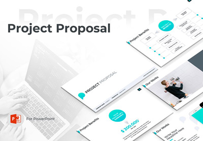 How to Make Business Proposal Presentations in PowerPoint