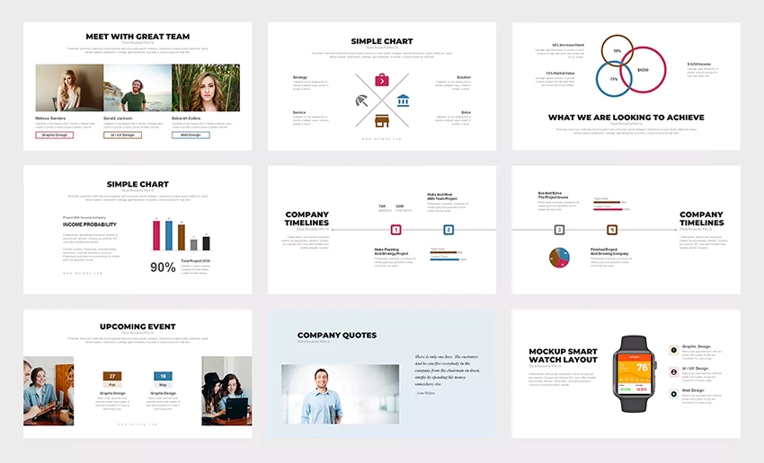 Bavena  Startup Initial Pitch Deck PowerPoint