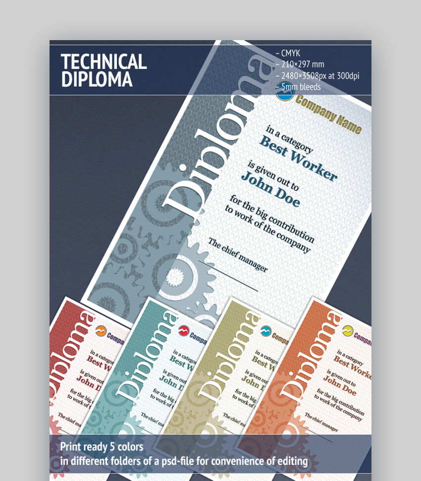 Technical Diploma