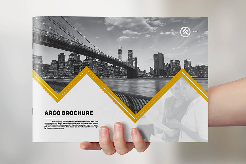 Arco Business Brochure