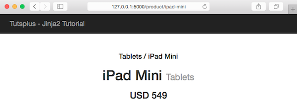 Formatting currency on the single product page