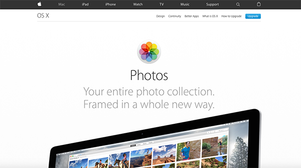Apple Photos