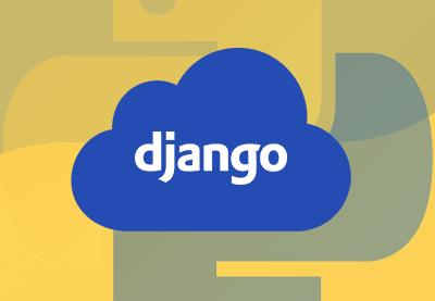 Django 3