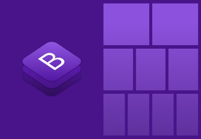 Beginners guide bootstrap 4 grid 400x277