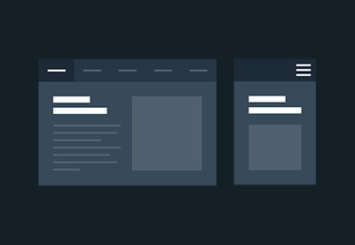 Practical css navigation patterns 400x277