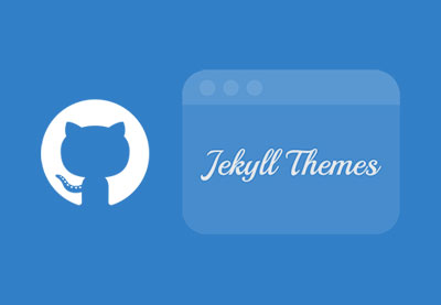 Jekyll themes github pages 400x277