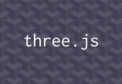 3d on the web with three js 400x277