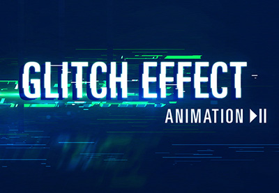 Create a Modern Glitch Animation in After Effects - How to Create a