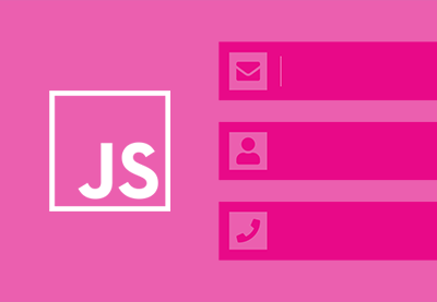 Practice javascript and learn forms 400x277