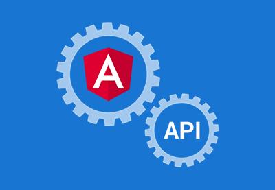 Hands on angular connect to an api 400x277