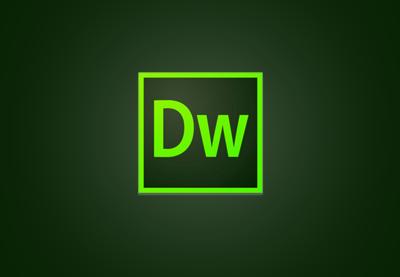 Dreamweaver 1