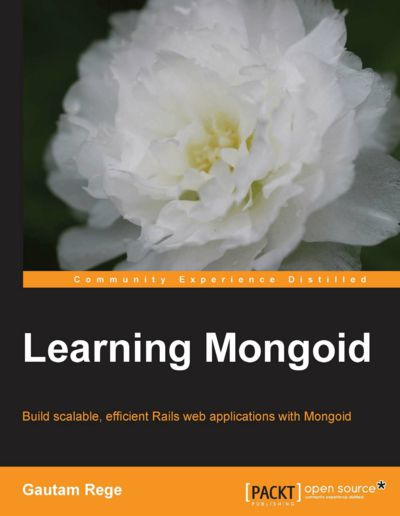 Preview for Learning Mongoid