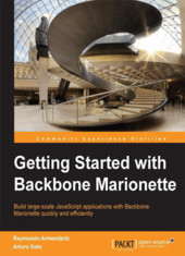 Preview for Getting Started with Backbone Marionette