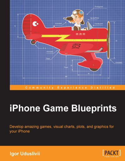 Preview for iPhone Game Blueprints