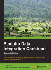 Preview for Pentaho Data Integration Cookbook - Second Edition
