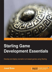 Preview for Starling Game Development Essentials