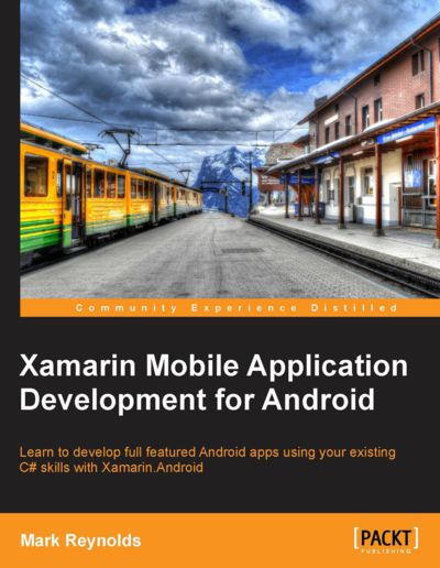 Preview for Xamarin Mobile Application Development for Android