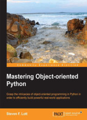 Preview for Mastering Object-oriented Python