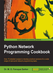 Preview for Python Network Programming Cookbook