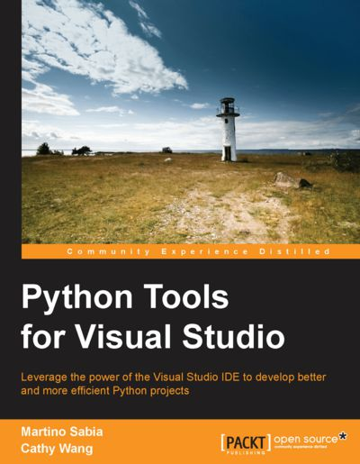 Preview for Python Tools for Visual Studio