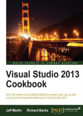 Preview for Visual Studio 2013 Cookbook