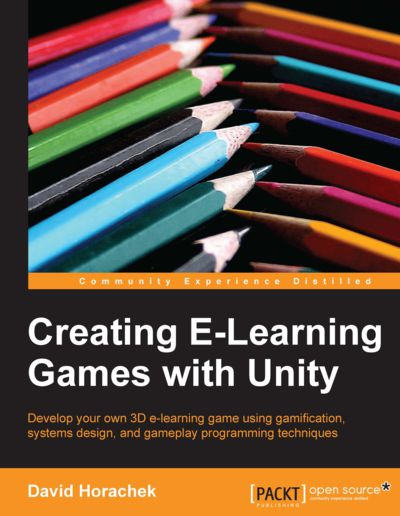 Preview for Creating E-Learning Games with Unity