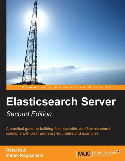 Preview for ElasticSearch Server