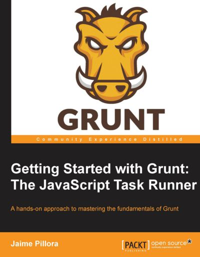 Preview for Getting Started with Grunt: The JavaScript Task Runner