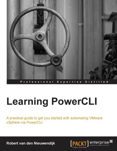 Preview for Learning PowerCLI
