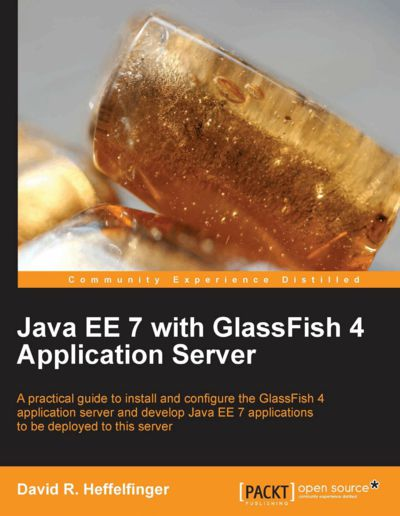 Preview for Java EE 7 with GlassFish 4 Application Server