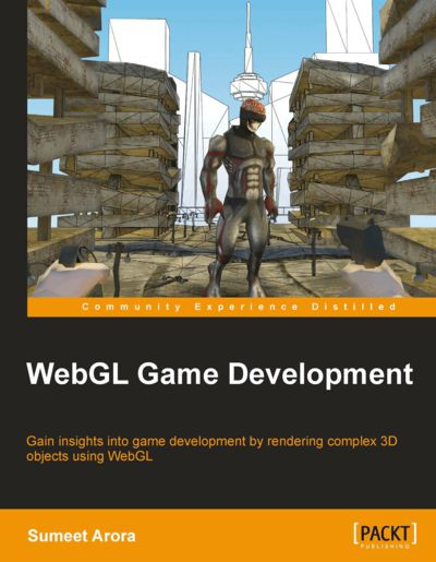 Preview for WebGL Game Development