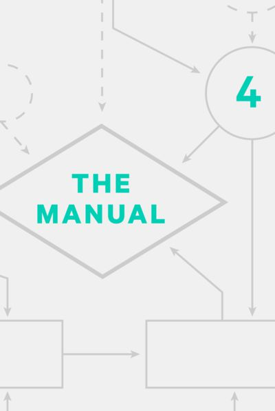 Preview for The Manual: Issue 4