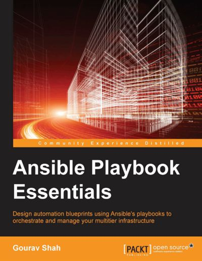 Preview for Ansible Playbook Essentials