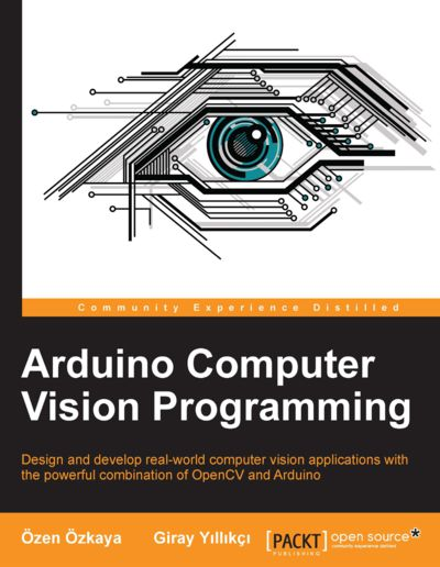 Preview for Arduino Computer Vision Programming