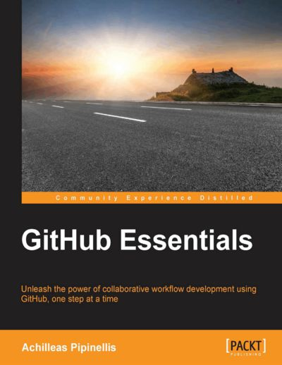 Preview for GitHub Essentials
