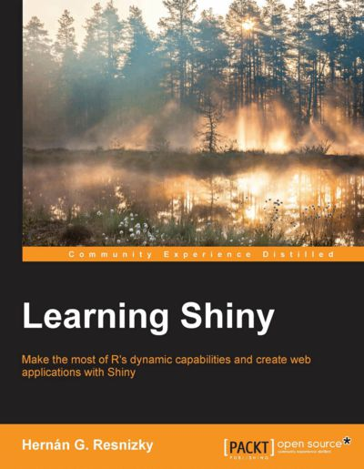Preview for        Learning Shiny