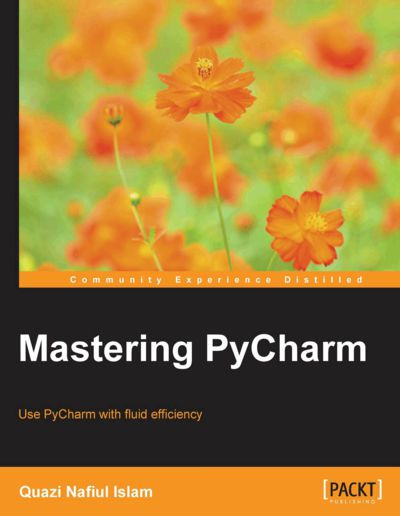 Preview for Mastering PyCharm