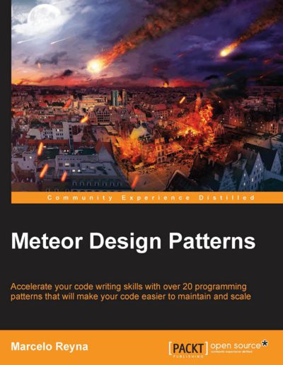 Preview for Meteor Design Patterns