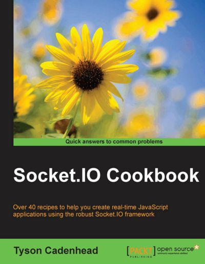 Preview for Socket.IO Cookbook