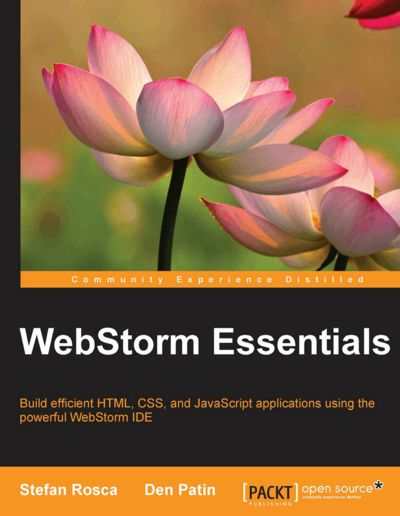 Preview for WebStorm Essentials