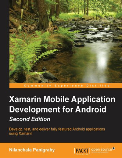 Preview for Xamarin Mobile Application Development for Android - Second Edition