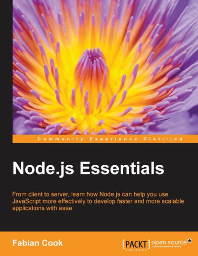 Preview for Node.js Essentials