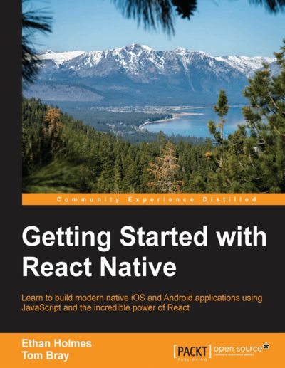 Preview for Getting Started with React Native