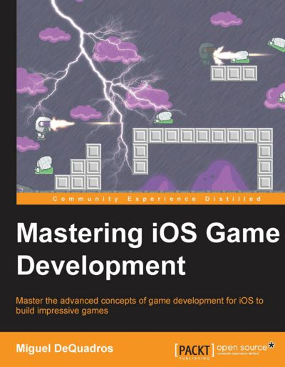 Preview for Mastering iOS Game Development