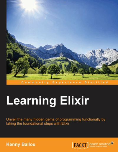 Preview for Learning Elixir