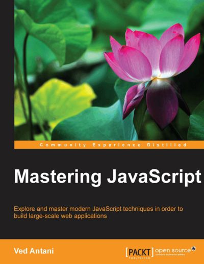 Preview for Mastering JavaScript